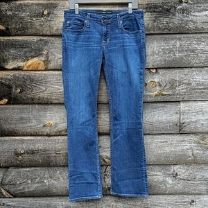Big Star 1974 Remy Boot Low Rise Fit